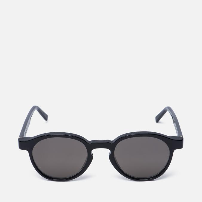 Солнцезащитные очки RETROSUPERFUTURE Andy Warhol The Iconic Black