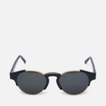 Солнцезащитные очки RETROSUPERFUTURE Arca Black фото- 0
