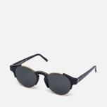 Солнцезащитные очки RETROSUPERFUTURE Arca Black фото- 1
