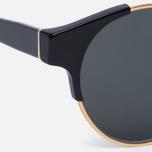 Солнцезащитные очки RETROSUPERFUTURE Arca Black фото- 2