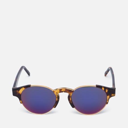 Солнцезащитные очки RETROSUPERFUTURE Arca Infrared