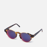 Солнцезащитные очки RETROSUPERFUTURE Arca Infrared фото- 1