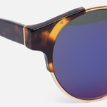Солнцезащитные очки RETROSUPERFUTURE Arca Infrared фото- 2