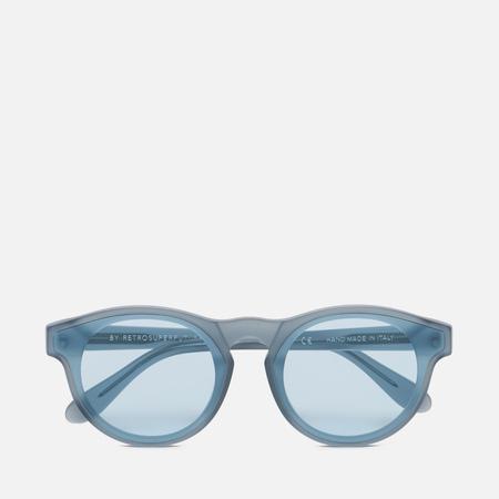 Солнцезащитные очки RETROSUPERFUTURE Boy Forma Blue