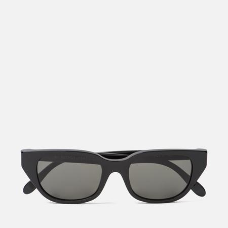 Солнцезащитные очки RETROSUPERFUTURE Cento Black 51