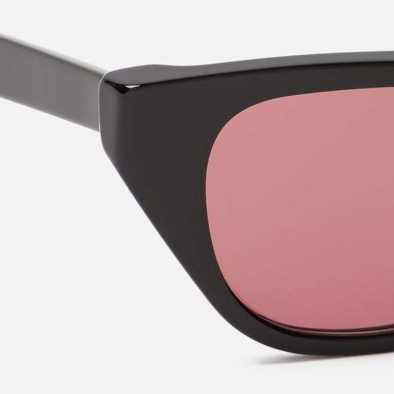 Солнцезащитные очки RETROSUPERFUTURE Cento Bordeaux