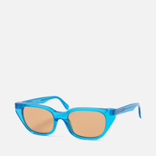 Солнцезащитные очки RETROSUPERFUTURE Cento Hot Blue фото- 1