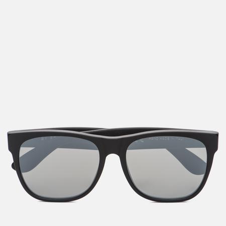 Солнцезащитные очки RETROSUPERFUTURE Classic Black Matte Zero