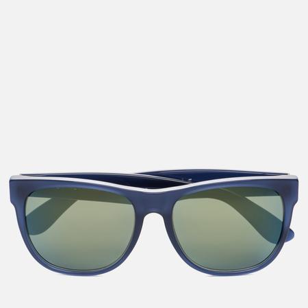 Солнцезащитные очки RETROSUPERFUTURE Classic Deep Blue