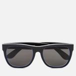 Солнцезащитные очки RETROSUPERFUTURE Classic Impero Blue 58 фото- 0