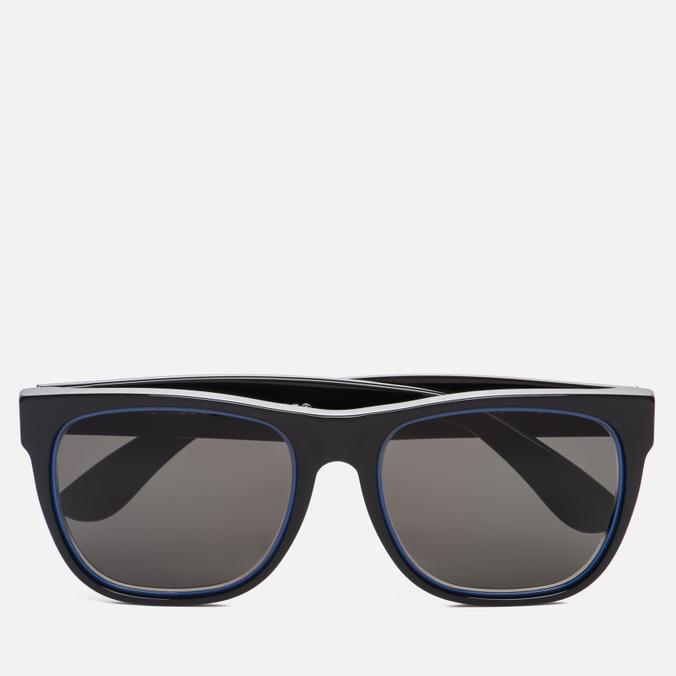 Солнцезащитные очки RETROSUPERFUTURE Classic Impero Blue 58
