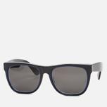 Солнцезащитные очки RETROSUPERFUTURE Classic Impero Blue 58 фото- 1