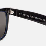 Солнцезащитные очки RETROSUPERFUTURE Classic Impero Blue 58 фото- 3