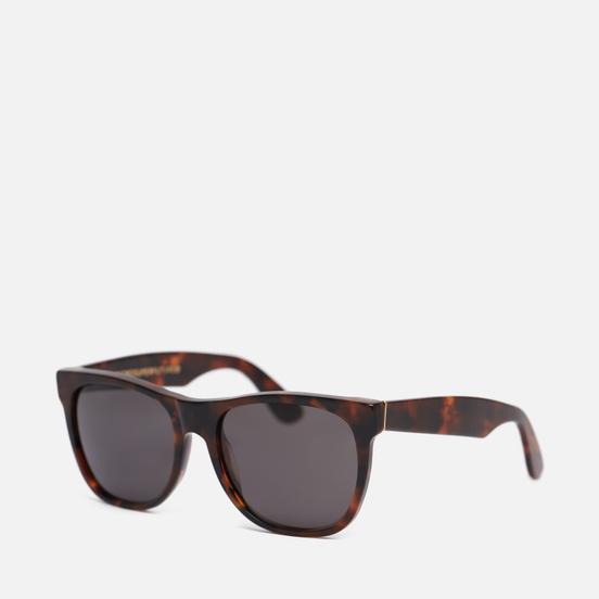 Солнцезащитные очки RETROSUPERFUTURE Classic Regular Havana