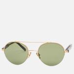 Солнцезащитные очки RETROSUPERFUTURE Cooper 3627 Green фото- 1