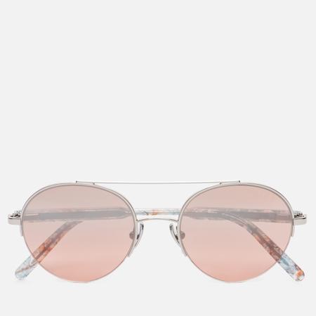 Солнцезащитные очки RETROSUPERFUTURE Cooper Onice Azzurro