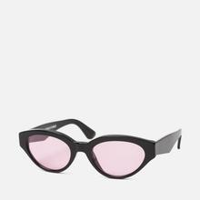 Солнцезащитные очки RETROSUPERFUTURE Drew 53 Black Pink фото- 1