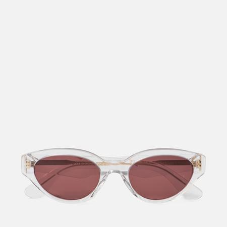 Солнцезащитные очки RETROSUPERFUTURE Drew Crystal 53