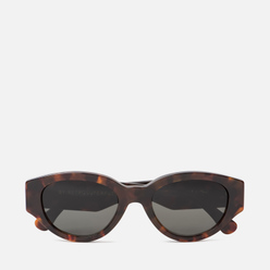 Солнцезащитные очки RETROSUPERFUTURE Drew Mama Classic Havana