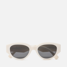 Солнцезащитные очки RETROSUPERFUTURE Drew Mama Panna 51 фото- 0