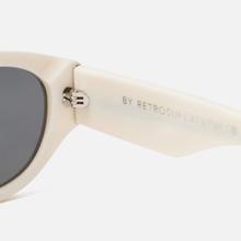 Солнцезащитные очки RETROSUPERFUTURE Drew Mama Panna 51 фото- 3