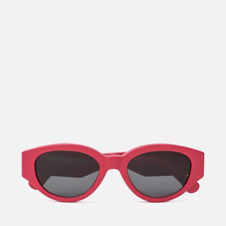 Солнцезащитные очки RETROSUPERFUTURE Drew Mama Red 51