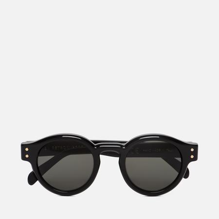 Солнцезащитные очки RETROSUPERFUTURE Eddie Black 49