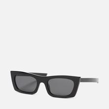 Солнцезащитные очки RETROSUPERFUTURE Fred 53 Black фото- 1