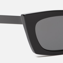 Солнцезащитные очки RETROSUPERFUTURE Fred 53 Black фото- 2