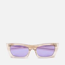 Солнцезащитные очки RETROSUPERFUTURE Fred Resin 53 фото- 0