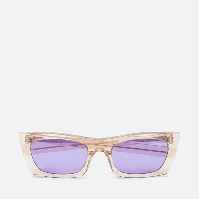 Солнцезащитные очки RETROSUPERFUTURE Fred 53 Resin
