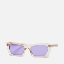 Солнцезащитные очки RETROSUPERFUTURE Fred Resin 53 фото- 1