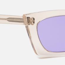 Солнцезащитные очки RETROSUPERFUTURE Fred Resin 53 фото- 2