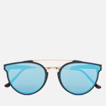 Солнцезащитные очки RETROSUPERFUTURE Giaguaro Forma Blue фото- 0