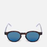 Солнцезащитные очки RETROSUPERFUTURE Iconic Classic Havana фото- 0