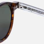 Солнцезащитные очки RETROSUPERFUTURE Iconic Classic Havana фото- 3