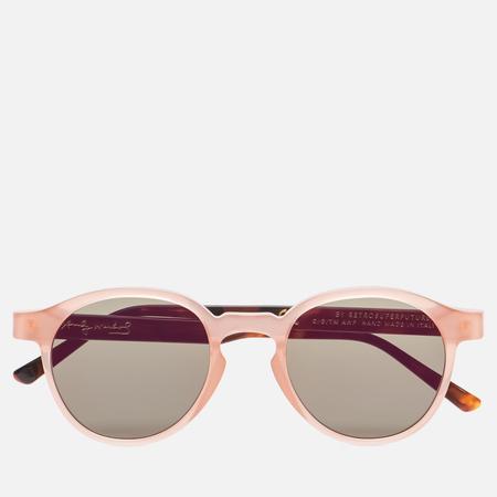 Солнцезащитные очки RETROSUPERFUTURE Iconic Pink