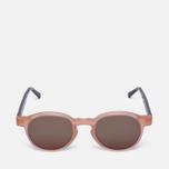 Солнцезащитные очки RETROSUPERFUTURE Iconic Pink фото- 0