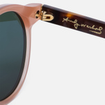 Солнцезащитные очки RETROSUPERFUTURE Iconic Pink фото- 3