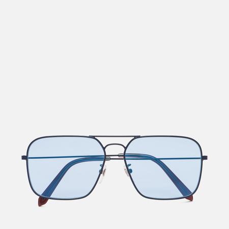 Солнцезащитные очки RETROSUPERFUTURE Iggy Blue 58