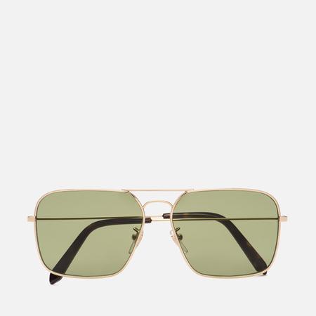 Солнцезащитные очки RETROSUPERFUTURE Iggy Green/Havana 58