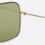 Солнцезащитные очки RETROSUPERFUTURE Iggy Green/Havana 58 фото- 3