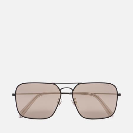 Солнцезащитные очки RETROSUPERFUTURE Iggy Silver 58