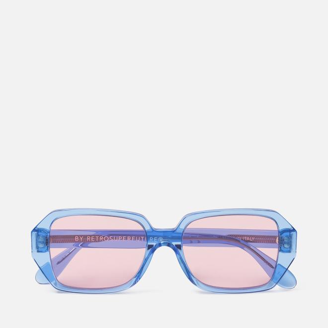 Солнцезащитные очки RETROSUPERFUTURE Limone Wagwan Bubbagum 52