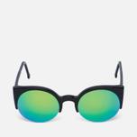 Солнцезащитные очки RETROSUPERFUTURE Lucia Cove II фото- 0
