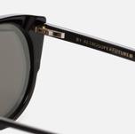 Солнцезащитные очки RETROSUPERFUTURE Lucia Forma Rose Gold фото- 3