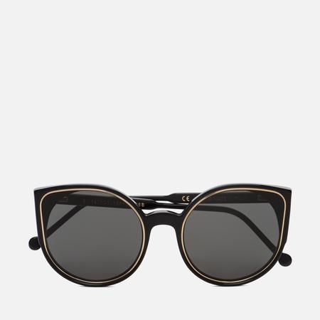 Солнцезащитные очки RETROSUPERFUTURE Lucia Impero Forma Black