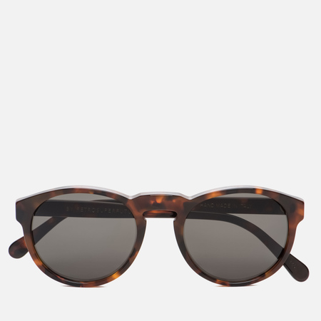 Солнцезащитные очки RETROSUPERFUTURE Paloma Classic Havana Large