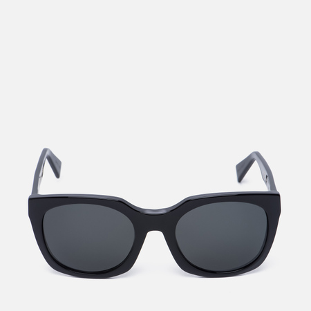 Солнцезащитные очки RETROSUPERFUTURE Quadra Black