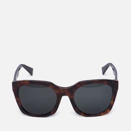 Солнцезащитные очки RETROSUPERFUTURE Quadra Classic Havana